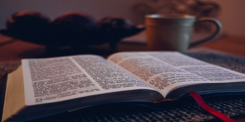 Where To Get Help In The Book Of PSALMS